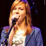 Melanie Stübi