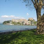 Lago di Bolsena - Capodimonte