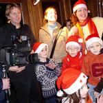 2004 Kerstmis.