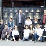 2011 Lentedag.