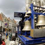 2011 Speeldag Mechelen.