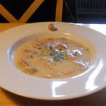 Weißwurstsuppe ein Rezept von Crea Food