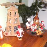 Zu Gast ist das Erzgebirge 07.12.2013