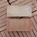 brique terre cuite