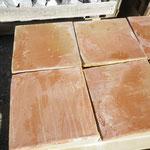 brique foraine, dalle terre cuite