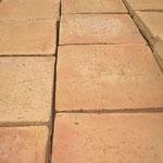 carreaux terre-cuite, brique foraine