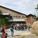 Nationalpark Bayerischer Wald (Foto Pöhlmann): Hans Eisenmann Haus