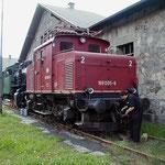 Lokalbahnmuseum Bayerisch Eisenstein