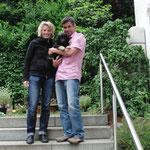 Basco mit Tanja und Ulf