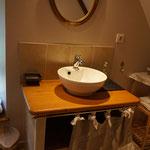 Salle de bain la châtaigneraie