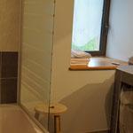 Salle de bain le Ruisseau