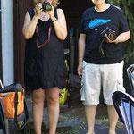 Angelika und Michael