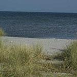 """Der Strand. Erster Blick und """"Wow!"""" Einfach nur SCHÖN!!!"""