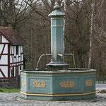 Freilichtmuseum Hessenpark -1.4.2014