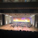帝京安積高等学校吹奏楽部第14回定期演奏会