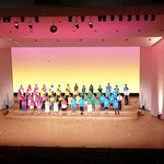 安積黎明高等学校合唱団定期演奏会