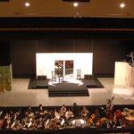 震災復興祈念事業 福島オペラ協会 設立15周年記念公演 「蝶々夫人」