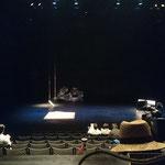 黒ヒゲキャラバン+球 合同公演「夜の太陽」
