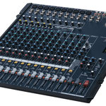 YAMAHA MG166 | 音響機材レンタル-株式会社RKBへ