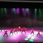 HUMAN DANCE Studio THOUGHTS and IMPRESSIONS ~ダンスは魂の言葉~