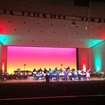 日本大学東北高等学校吹奏楽部第45回定期演奏会