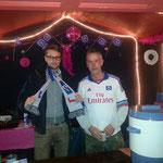 Thorsten und Klaus