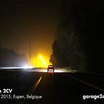 24H2CV Eupen Belgien Anke Meisen Jan Eggermann Garage2CV.de