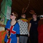 Island im Alkoholrausch :D