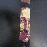 Mona Lisa - Armband gefädelt
