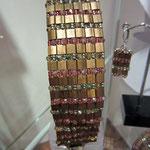 Armband - Tila Beada/Rocailles/Swarovski Kristalle