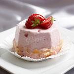 Erdbeerjoghurt Törtchen