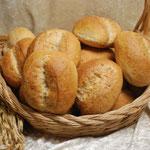 Fränkli. Eine besondere Mischung aus fünf verschiedenen Korn- und Samenarten