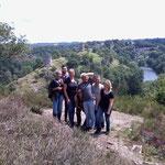Le site des ruines de Crozant 23