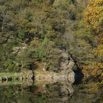 La Creuse au Rivaud (Fresselines)