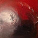 70x80 Acryl auf Leinwand, sold