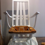 fauteuil d'extérieur