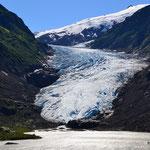 Bear Glacier kurz vor Stewart