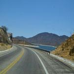 Vom Meer in die Berge: Von Zihuatanejo nach Patzcuaro