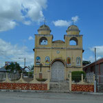 Kirche in Flores