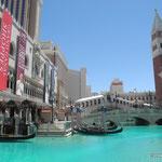 Das Venetian Hotel
