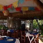 Bar im Flamingo Hotel