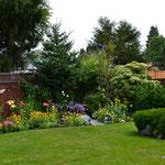 Sandras herrlicher Garten