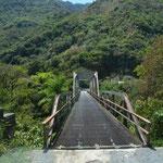 Schmale Brücken