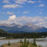 Jasper/Banff Nationalpark