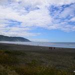 Pazifikküste bei Crescent City