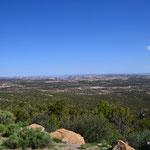 Blick auf den Canyonlands Nationalpark