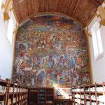 Wunderschöne Bibliothek