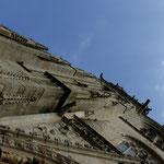 la cathédrale de quimper