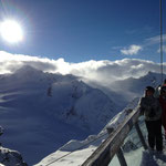 Ski- und Snowboardtest Sölden