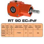 Reductor Berma RT 90 EC PDF